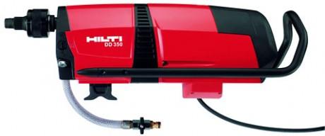 HILTI DD 350 pohonná jednotka